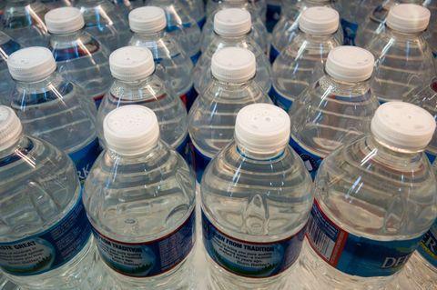 US-FOOD-BOTTLED WATER