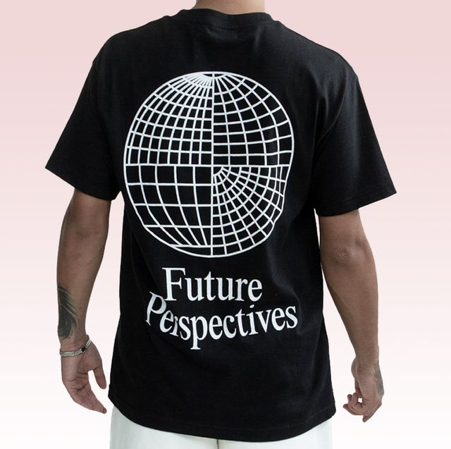 future perspectives t shirt