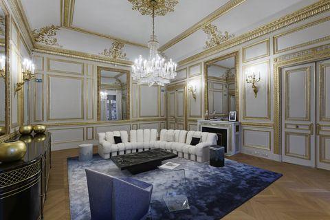 Jewelry Boutique Interiors