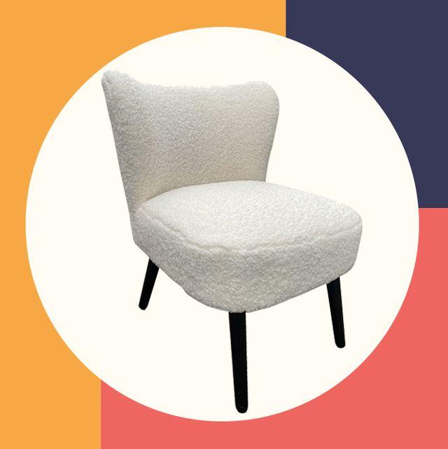 homebase boucle chair
