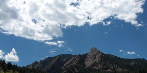Boulder, Colorado 1