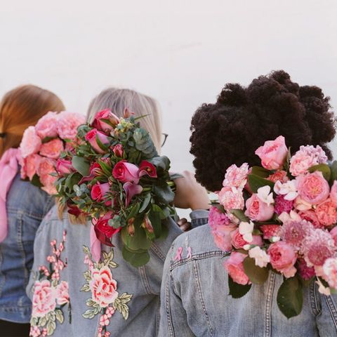 Bouqs Flower Subscription