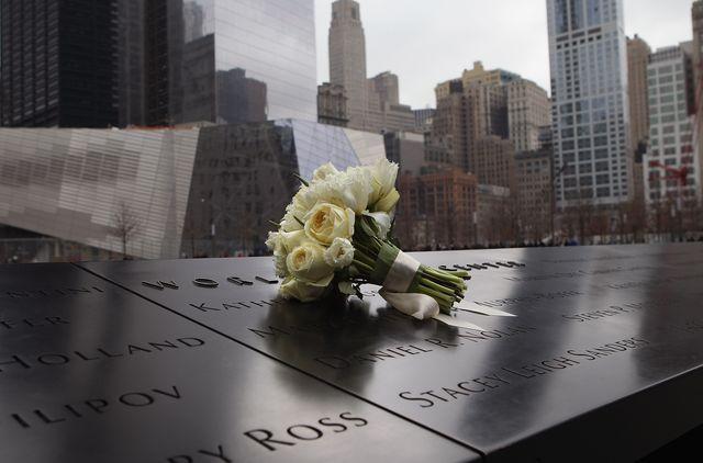 911 同時多発テロ 20年 トラウマ