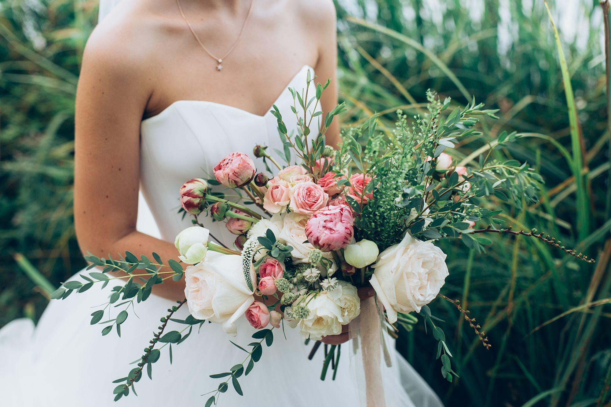 Bouquet Sposa Non Ti Scordar Di Me.Bouquet Sposa Quali Fiori Scegliere Al Matrimonio