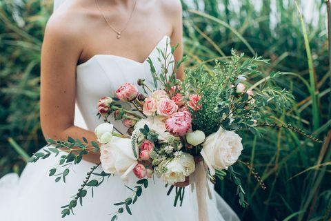 Bouquet Sposa Quali Fiori.Bouquet Sposa Quali Fiori Scegliere Al Matrimonio