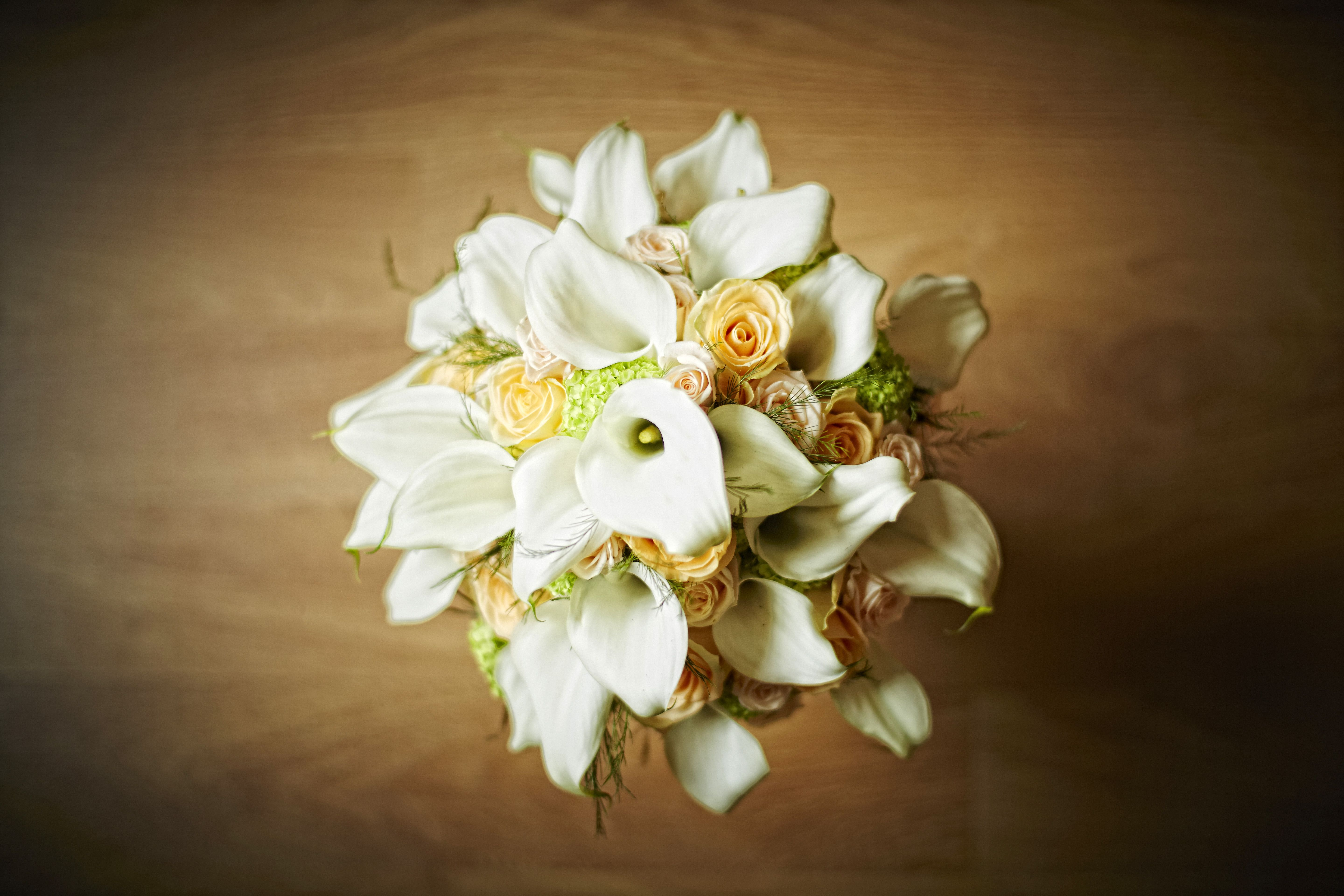 12 wedding anniversary flowers and their meanings