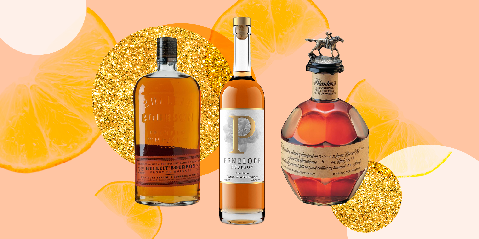 11 Best Bourbon Brands You Should Start Drinking This Fall