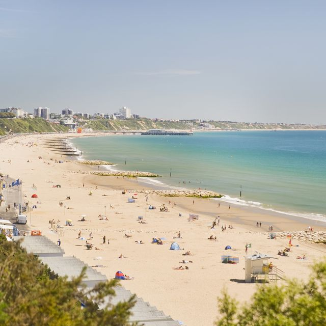tripadvisor names these 2 uk beaches among the best in europe