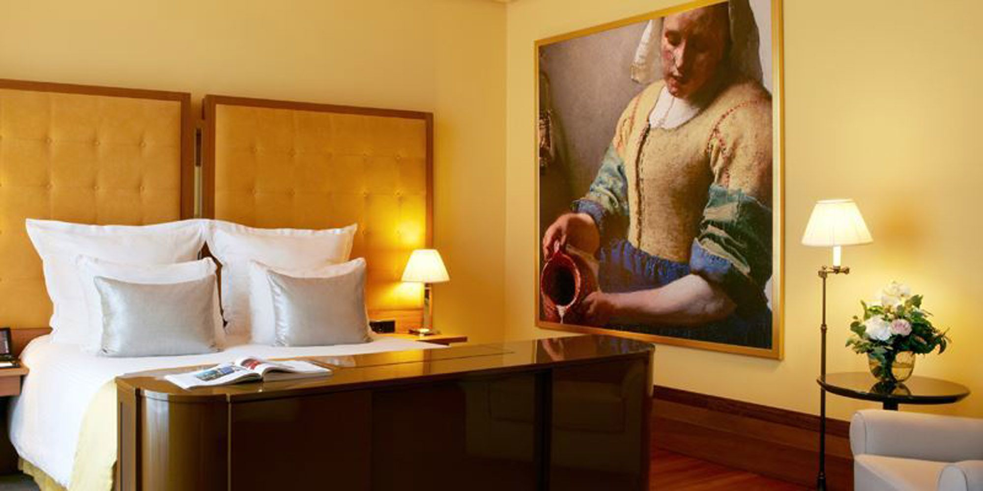Boutique hotel, Boutique hotels, hotels, Amsterdam, hotel l'europe