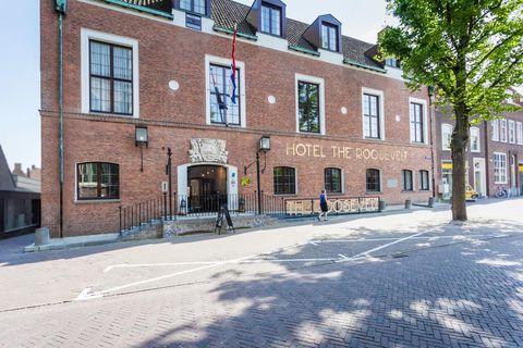 Boutique hotel, boutique hotels, hotels,Amsterdam, Utrecht, Groninge, Maastricht, Den Bosch, Haarlem, Den Haag, Middelburg,