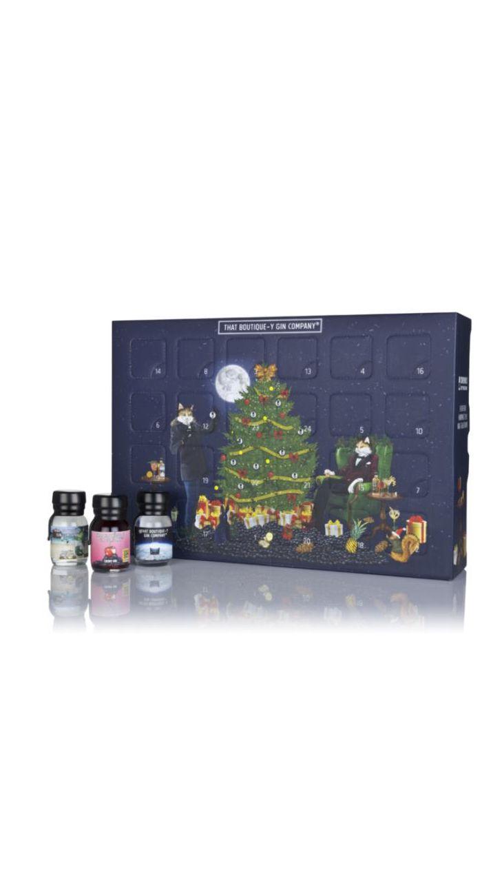 Alcoholic advent calendars - The best alcohol advent calendars for 2018
