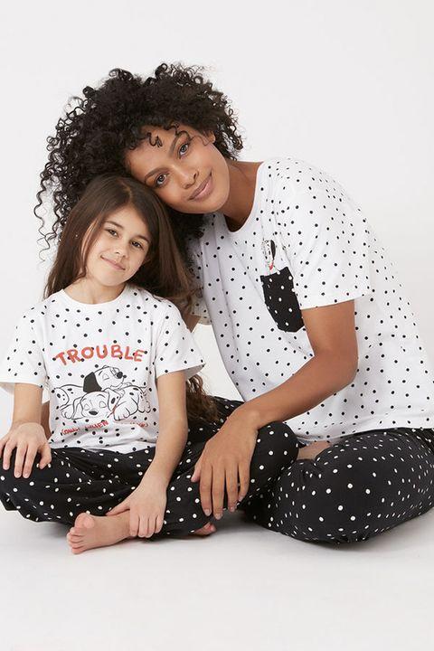 Boux Avenue 101 Dalamations pyjama set