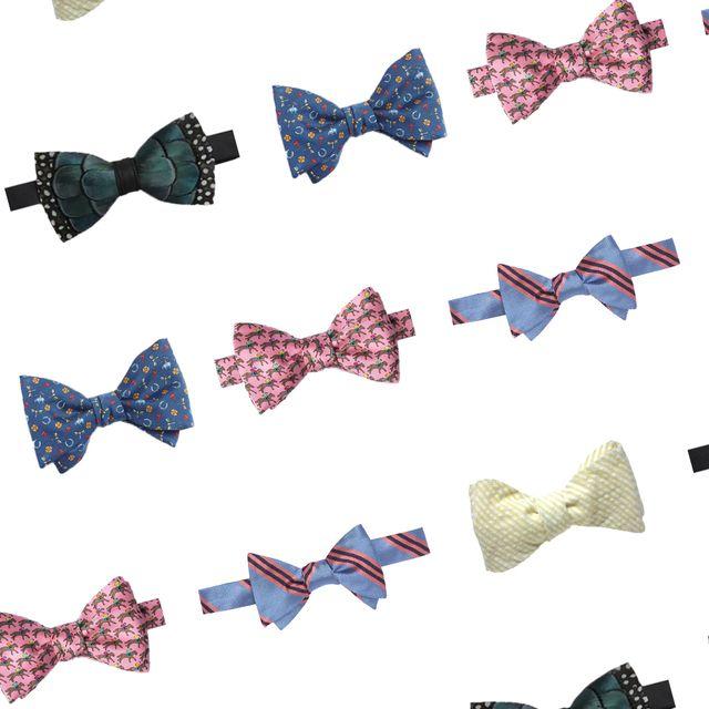 bow tie combo