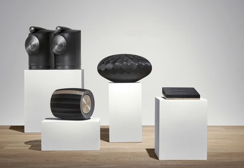 Formation Suite audio system by Bowers & Wilkins