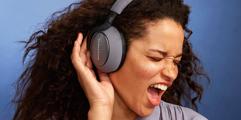 Bowers & Wilkins px7 headphones review best 2020