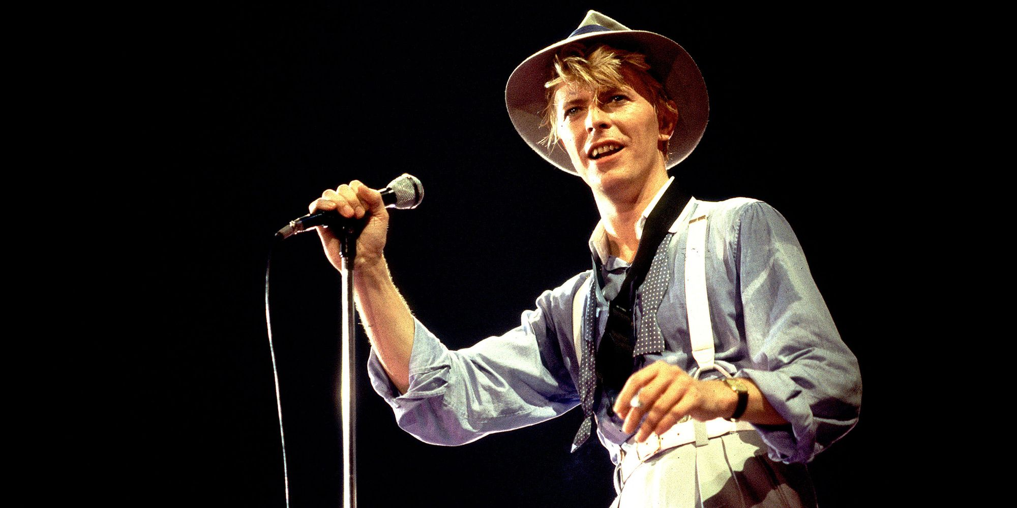 Segreti Di David A 10 Rubare Da Bowie Stile qZxndH