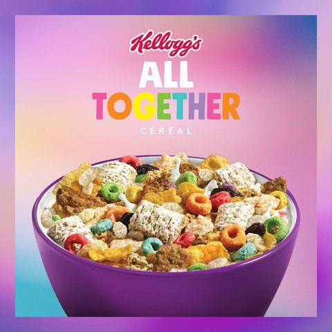 Dish, Food, Cuisine, Ingredient, Meal, Breakfast cereal, Vegetarian food, Recipe, Produce, Breakfast,