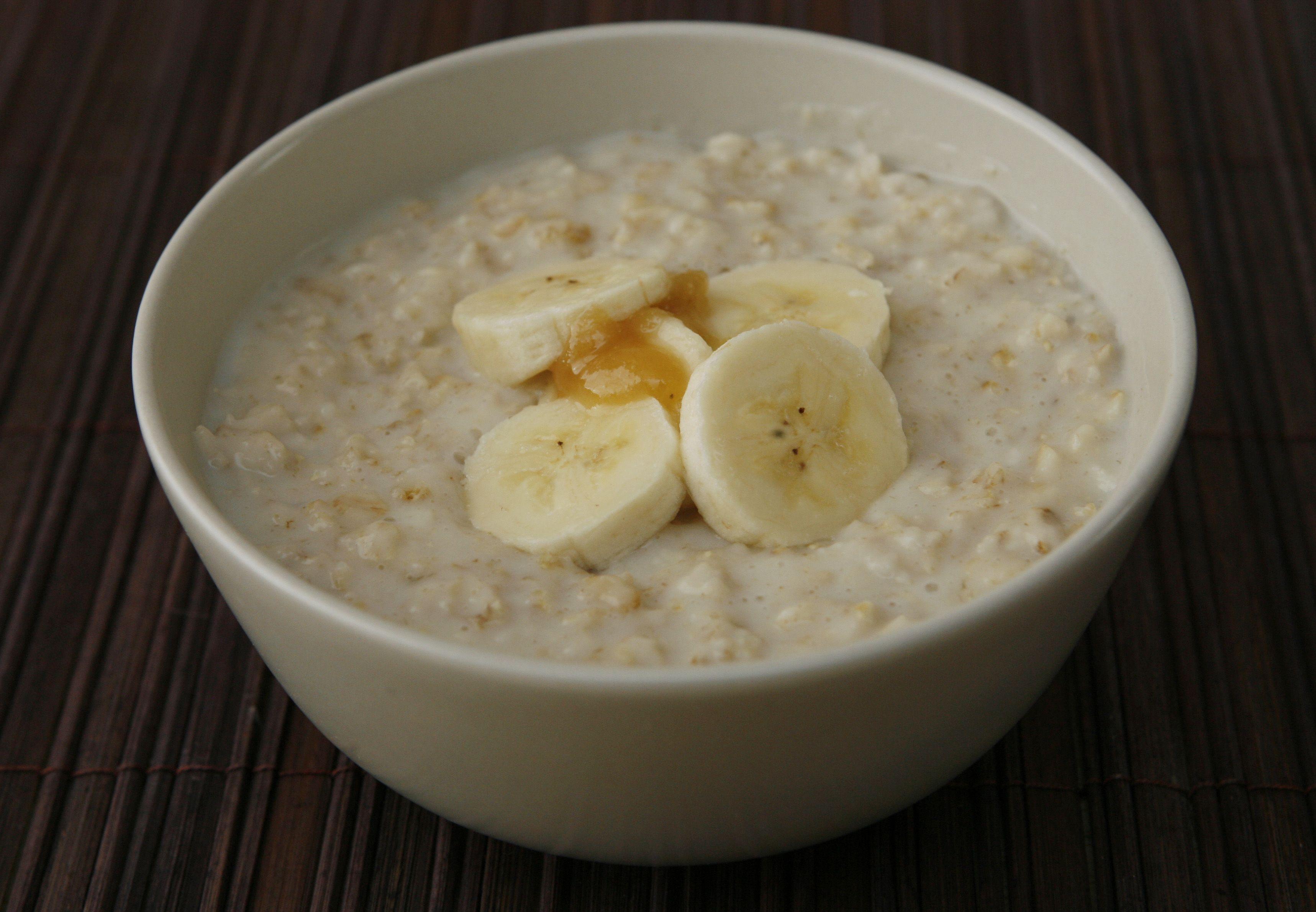 Papillas De Bebés Y Su Uso En El Fitness Cereales Para El Músculo