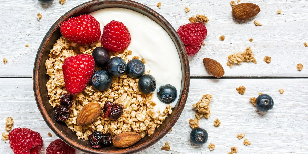 14 Best Yogurt Brands to Stock Up On, According to Dietitians