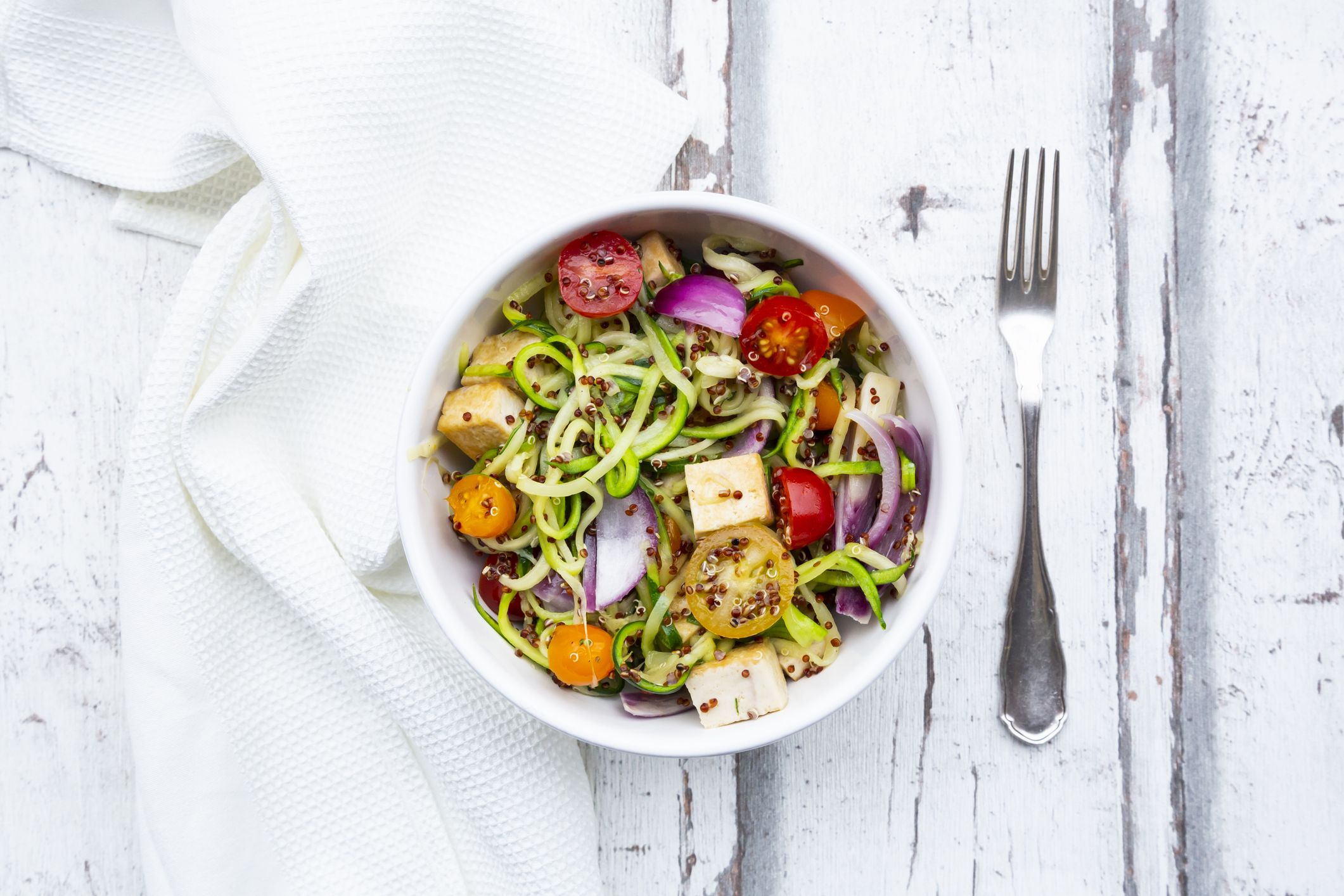 Are there health benefits to vegetable pasta, and which should runners opt for?