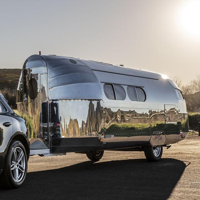 bowlus road chief endless highways travel trailer