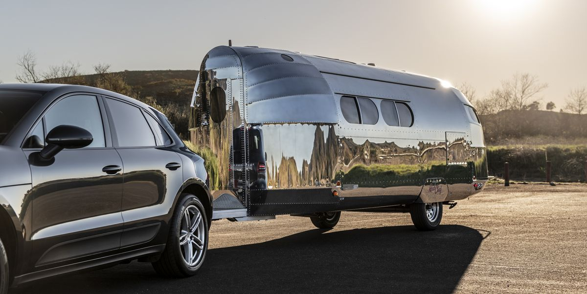 The Perfect Travel Trailer Can Be Yours, But It'll Cost You