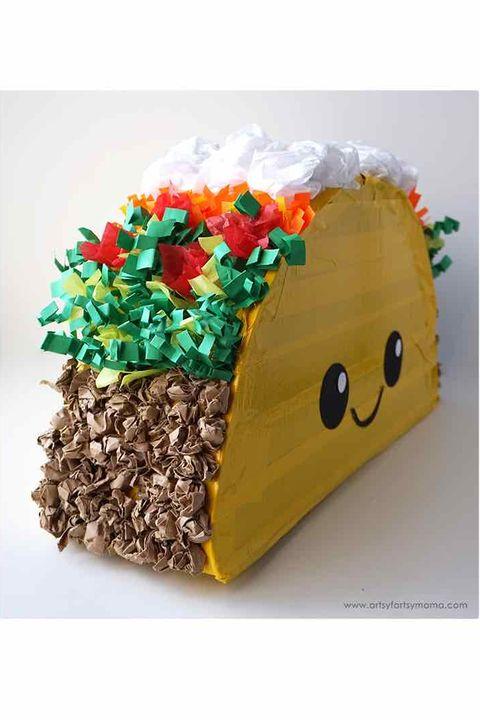 Taco Valentine's Box