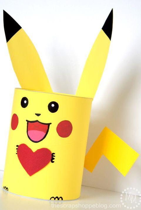 Pokemon Valentine's Day Box