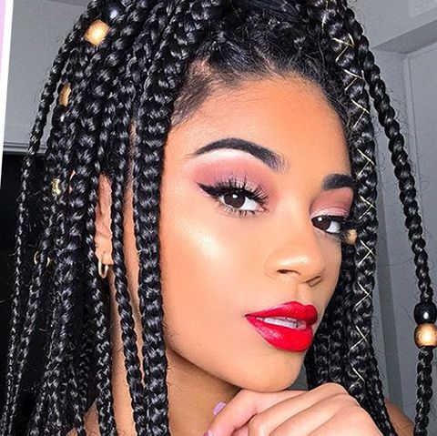 Best Braided Hairstyles - How To Braid Hair Easily