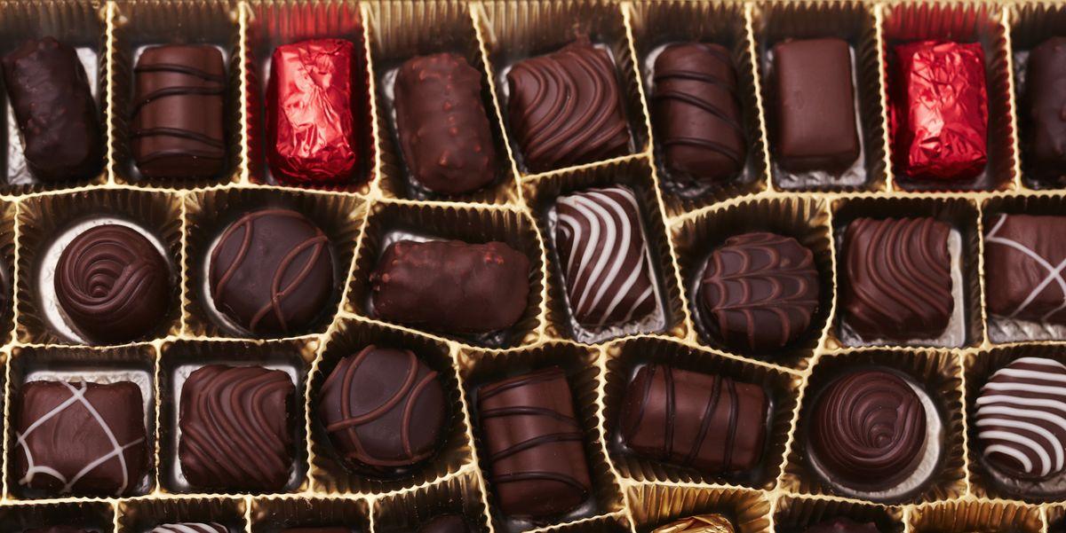 Все знают, что конфеты и шоколад — лучшая часть Дня святого Валентина