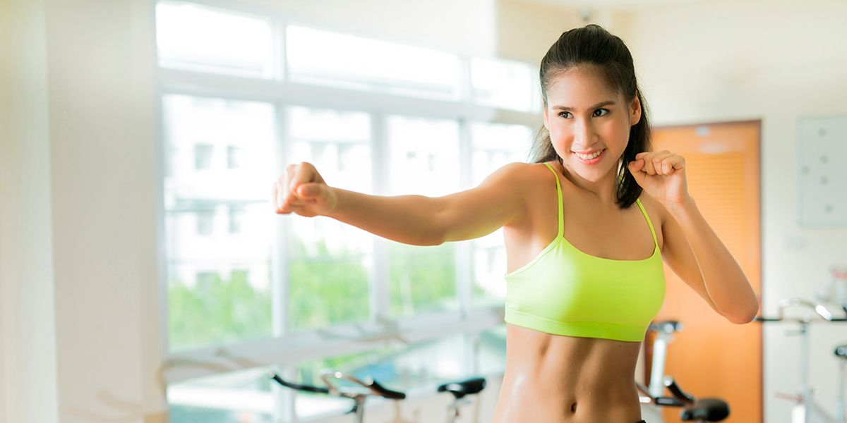 boxcycling: boxeo y spinning
