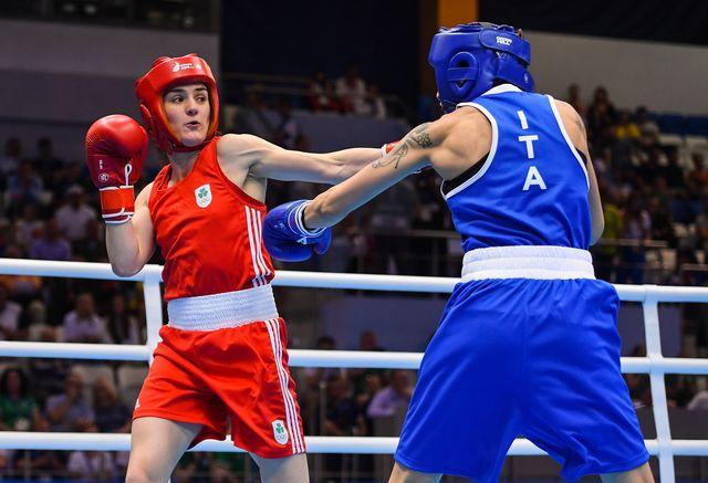 alle olimpiadi di tokyo la boxe italiana sarà al femminile ecco chi sono le campionesse