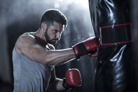6 Best Boxing Workouts Cardio Exercises To Lose Weight