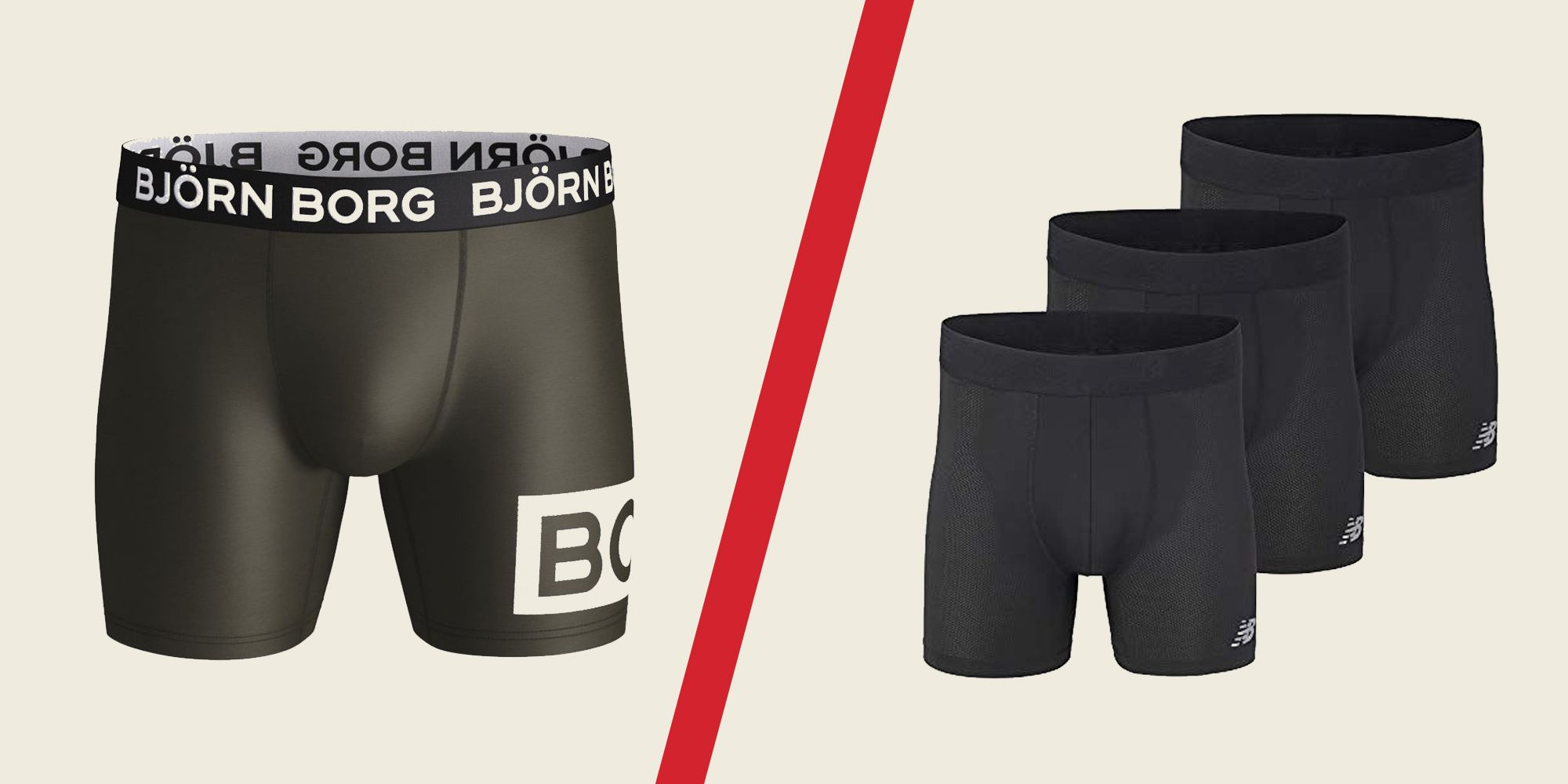 9 of the Best, Comfiest and Stylish Pairs of Men's Underwear For Any Guy