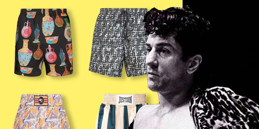 The 2020 Boxing Trend Is A Men's Style Knockout