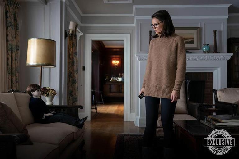 'The Boy 2' tiene sus primeras imágenes con Katie Holmes como protagonista