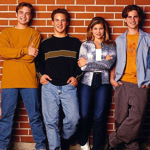 The Boy Meets World House Location Value History Of The House Seen In Boy Meets World