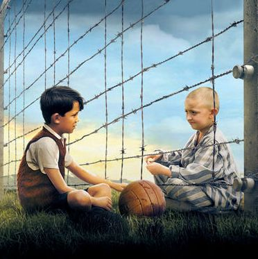 The Boy In the Striped Pajamas - Sad Movies On Netflix