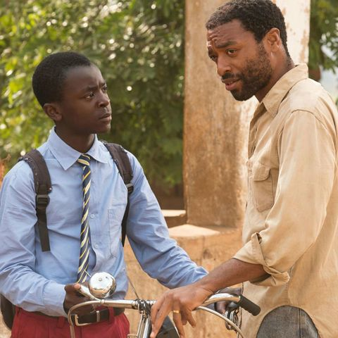 Boy Who Harnessed the Wind - Best Netflix Original Movies
