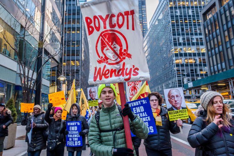 boycott wendys