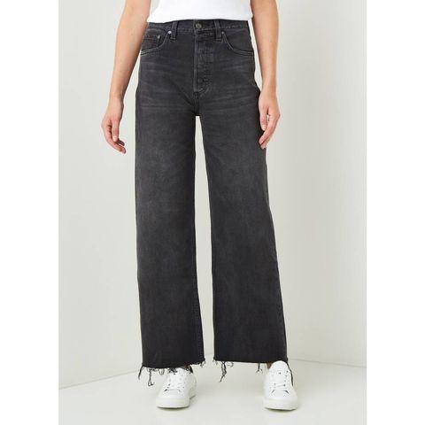 boyish wijde jeans