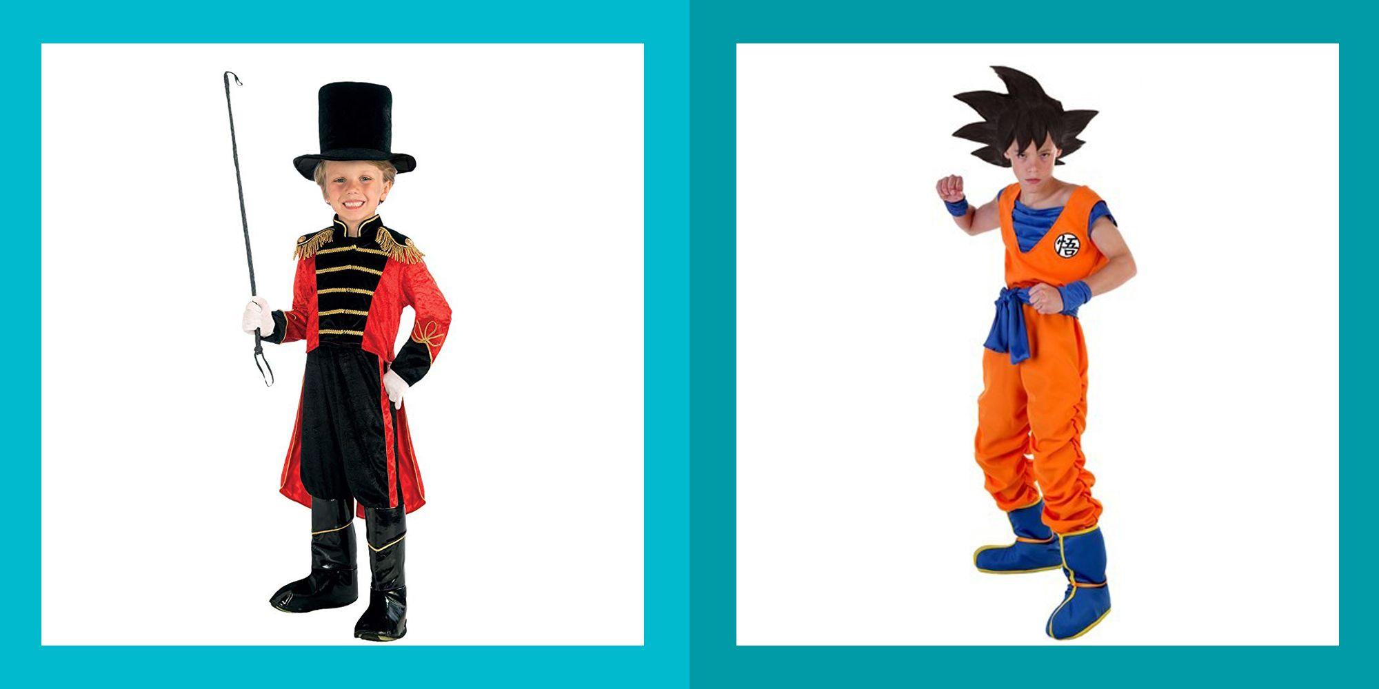 32 Boys\u0027 Halloween Costumes for 2019 , Cool Costume Ideas