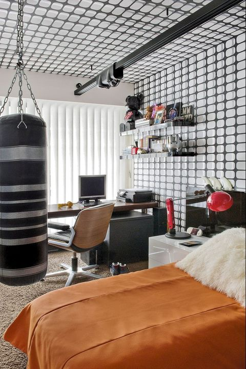 26 Sophisticated Boys Room Ideas How To Decorate A
