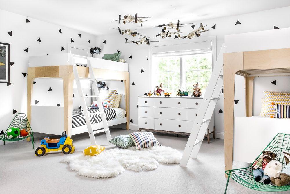 14 Boys Room Ideas Baby Toddler Tween Boy Bedroom