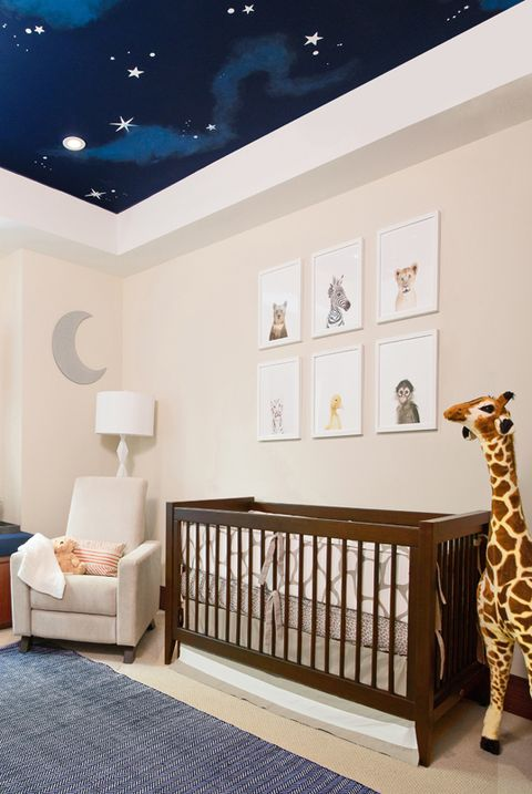 Toddler Boy Room Ideas: Baby, Toddler & Tween Boy Bedroom