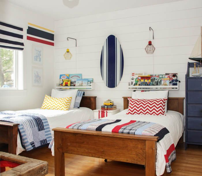 14 Boys Room Ideas Baby Toddler Tween Boy Bedroom Decorating