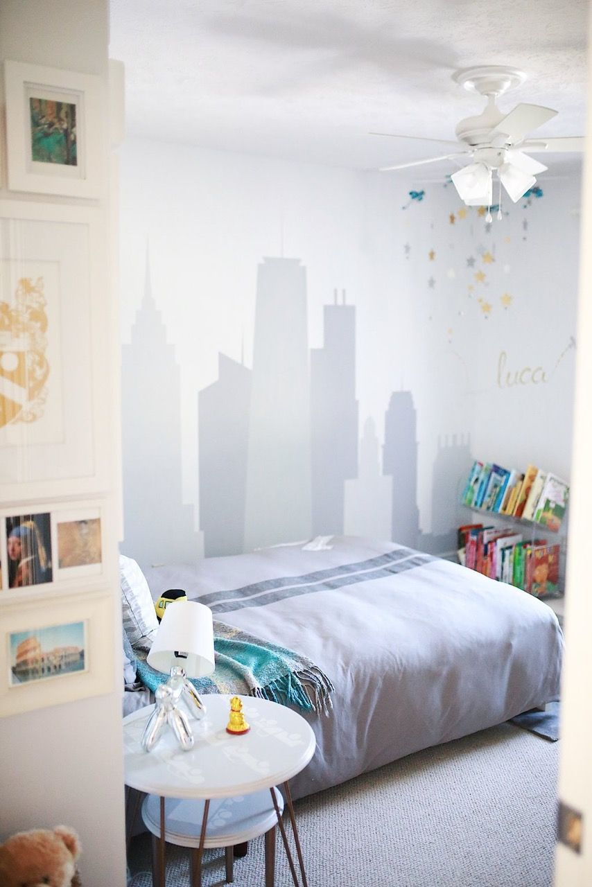 Image of: 14 Boys Room Ideas Baby Toddler Tween Boy Bedroom Decorating