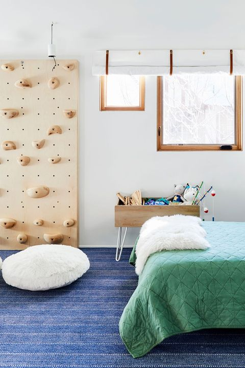 31 Best Boys Bedroom Ideas in 2019 - Boys Room Design