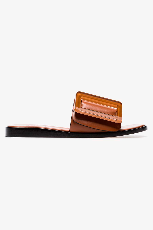 a7e120f45 25 best summer sandals 2019 – Best sliders