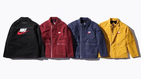 Clothing, Jacket, Outerwear, Sleeve, Yellow, Zipper, Windbreaker,